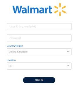 ASDA Walmart One
