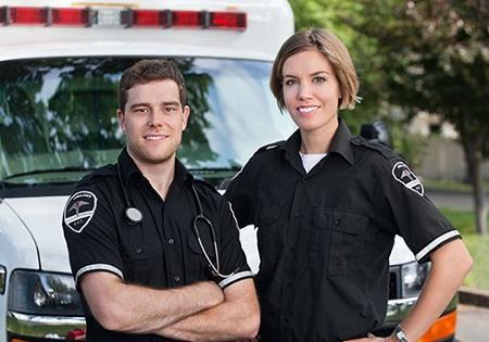 Paramedic Salary UK