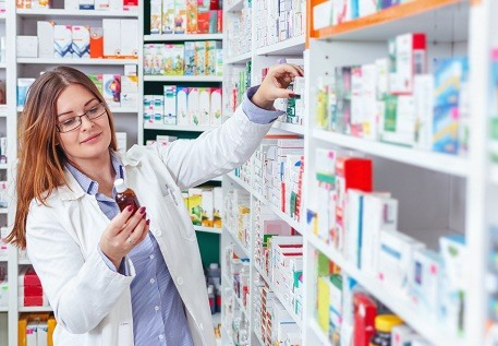 Pharmacist Salary UK