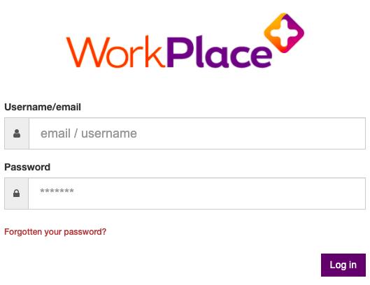 Mitie Workplace Plus