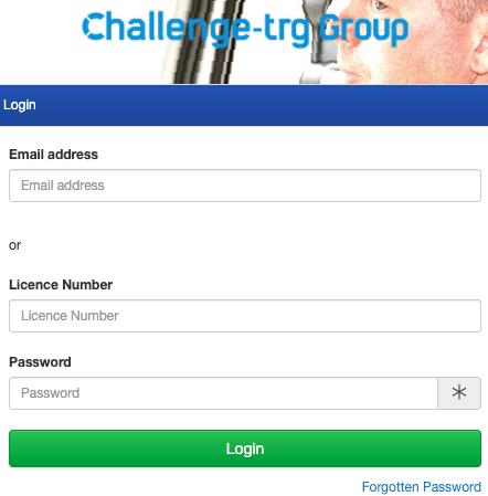 TRG Portal