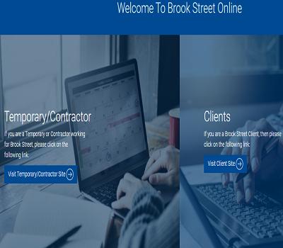 brook street online